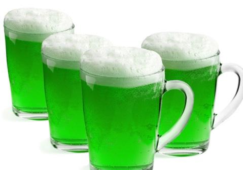 cervezaVerde