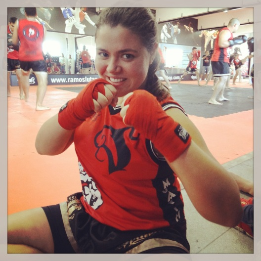 Muay Thai 8