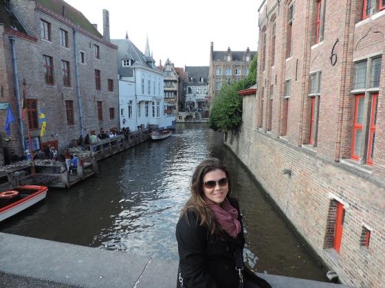 Bruges - Veneza do Norte