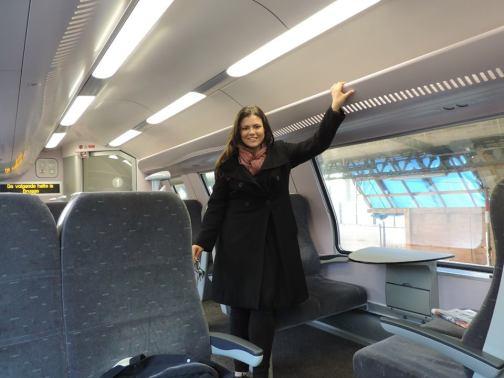trem bruxelas