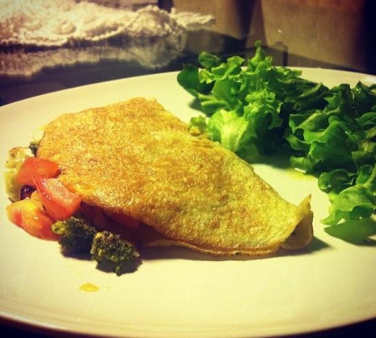 dieta detox_omelete_tomate_damasco