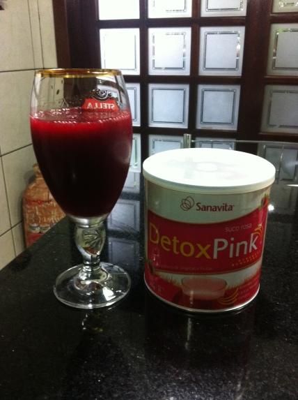 Detox Pink