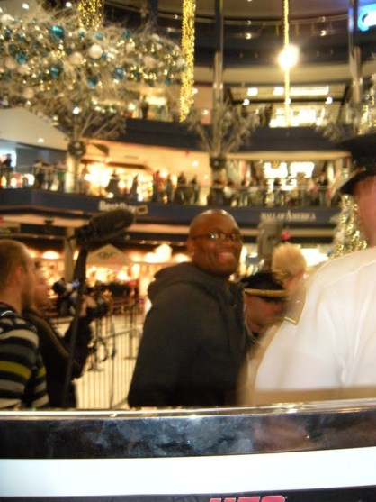 anderson silva mall of america