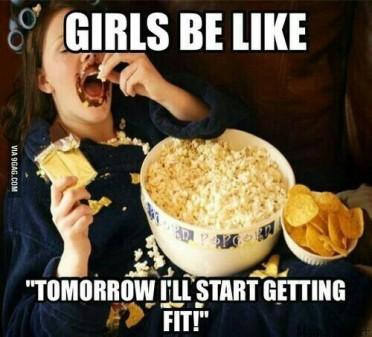 diet fail