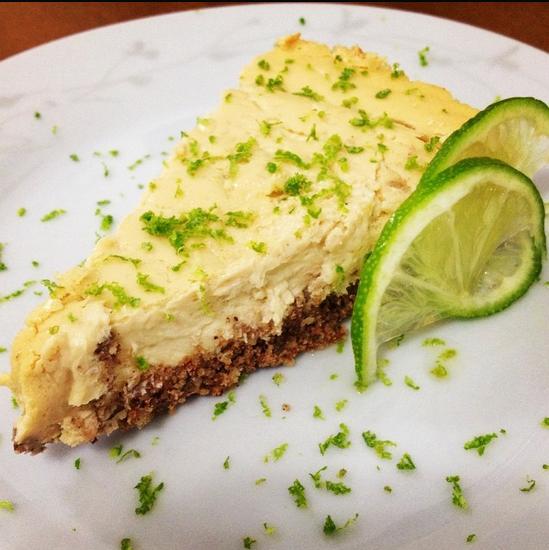 cheesecake proteico