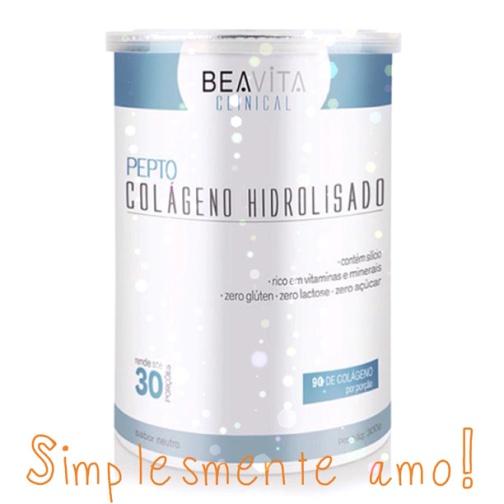 colageno hidrolisado beavita