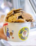 confira sweet cookie martha jar na Minnesota State Fair